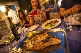 Croatia Adventure–Zagreb to Dubrovnik tour