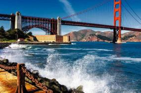 Coastal California with Yosemite National Park Summer 2018 tour