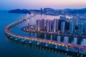 7-Day Circuit Course of K-Shuttle with Seoul tour