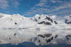 Crossing the Antarctic Circle from Ushuaia tour