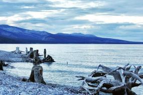 Khuvsgul Ice Festival Winter Trip tour