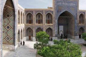 Uzbekistan & Turkmenistan Discoverer  tour