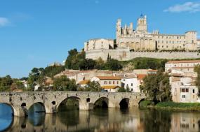 Cycle the Canal du Midi tour