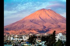 Essential Peru tour
