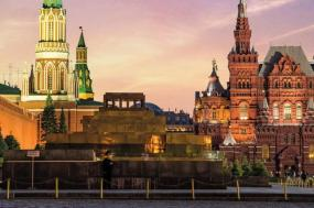 Russia, Warsaw and the Baltic States (Summer 2018) tour