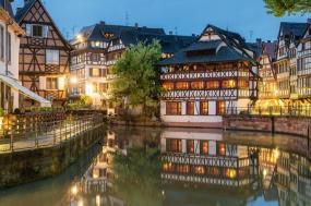 Enchanting France NEW tour