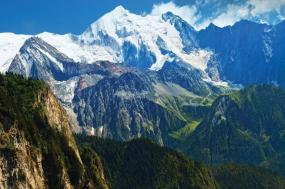 Mont Blanc Explorer tour