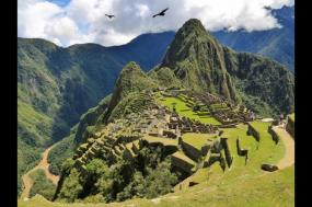 Peru Inca Trail + Amazon Extension tour