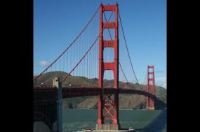 Northern California's Finest with Extended Stay in San Francisco tour