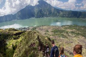 Java & Bali Explorer tour