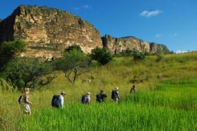 Trekking in Madagascar tour