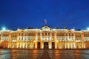 14-Day Eastern Europe Tour Package: Moscow to Warsaw tour