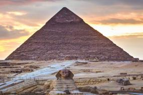 Elegance of Egypt (Luxury Gold - Winter 2017-18) tour