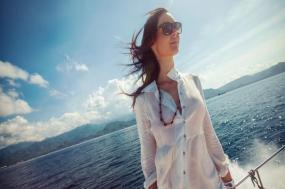 Sailing Indonesia – Bali & Lombok tour