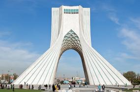 Tehran to Tashkent Overland tour