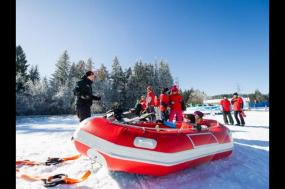 Family Slovakia Winter Adventure tour