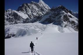 Mera Peak Climb tour