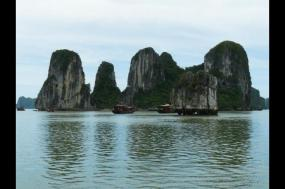 Vietnam Explorer + Cambodia Extension tour
