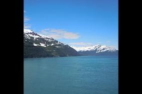 Pacific Coast Explorer with Alaska Cruise tour