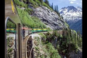 Yukon Explorer tour