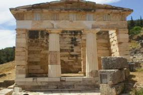 The Best of Greece tour