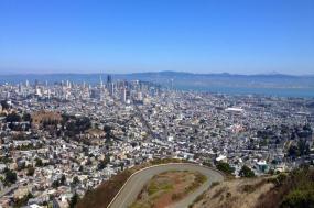 Best of the USA Tour–San Fran to San Fran tour