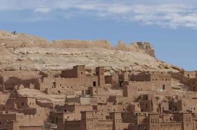 Moroccan Serenade tour