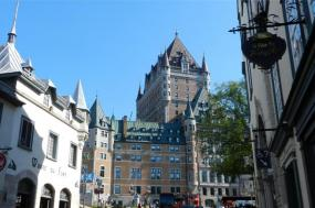 10-Day Eastern US and Canada Discovery Tour with English Guaranteed From New York tour