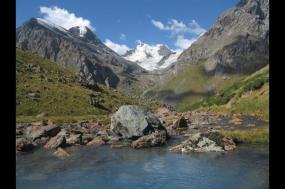 Mountain Kingdoms of the Silk Road     tour