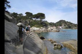Elba: Jewel of the Tuscan Archipelago tour