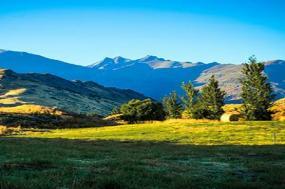 Naturally New Zealand with Cairns, Sydney & Fiji tour