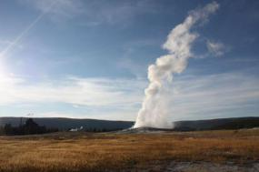 19-Day Grand America Tour: Niagara Falls to Yellowstone**Guaranteed English Guide From New York to San Francisco**** Passport Required to Visit Canandian side of Niagara** tour