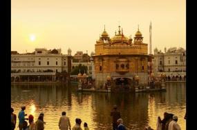 Kolkata to Amritsar tour