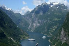 Cruise the Norwegian Fjords - Tromsø to Bergen tour