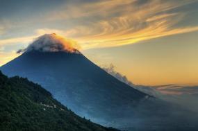 Volcano Adventure & Panama Highlights tour