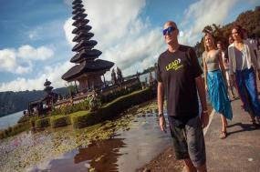 Indonesia Encompassed tour