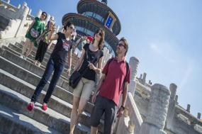 Classic Beijing to Hong Kong Adventure tour