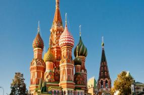 Highlights of St Petersburg and Moscow Summer 2018 - CostSaver tour