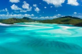 11-Day Australia East Coast Self-Guided Adventure Tour to Cairns**Fraser Island - Airlie Beach - Great Barrier Reef**** One of the best tours in Oceania** tour