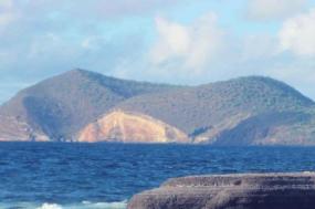 Galapagos on the cheap tour