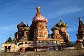 Warsaw, the Baltics & Helsinki with St. Petersburg & Moscow tour