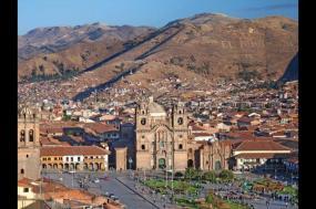 Inca Trail Trek + Amazon Extension tour
