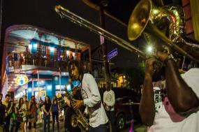 New Orleans to San Francisco Road Trip tour