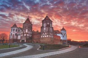 11-Day Belarus and Baltic Explorer Tour: Minsk to Tallinn tour