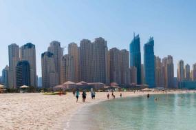 Dubai Experience - Independent tour