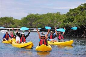 8-Day Galapagos Adventure Tour: San Cristobal - Santa Cruz - Isabela tour