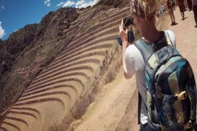 Inca Empire tour