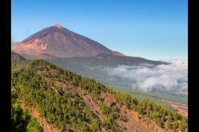 Self-Guided Tenerife and La Gomera tour