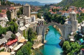 Croatia and BosniaHerzegovina Summer 2018 - CostSaver tour