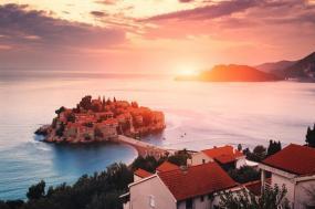 Dalmatian Coast & Montenegro Sailing tour